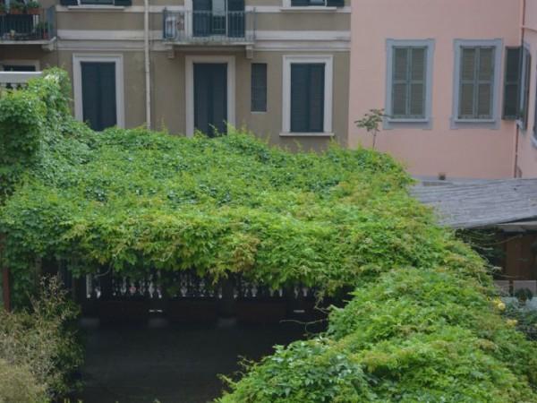 Appartamento in vendita a Milano, Sempione - Fiera, Firenze, Sempione, 150 mq - Foto 2