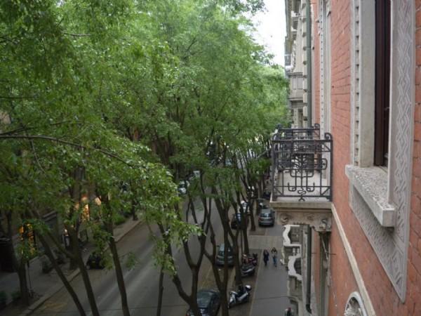 Appartamento in vendita a Milano, Sempione - Fiera, Firenze, Sempione, 150 mq - Foto 19