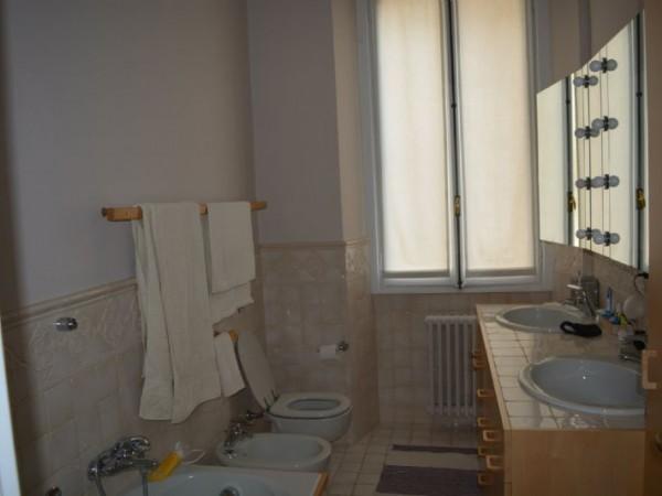 Appartamento in vendita a Milano, Sempione - Fiera, Firenze, Sempione, 150 mq - Foto 12