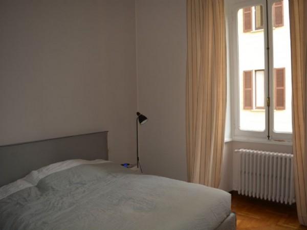 Appartamento in vendita a Milano, Sempione - Fiera, Firenze, Sempione, 150 mq - Foto 9