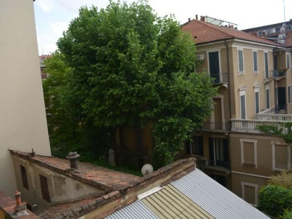 Appartamento in vendita a Milano, Sempione - Fiera, Firenze, Sempione, 150 mq - Foto 4