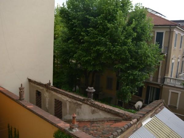 Appartamento in vendita a Milano, Sempione - Fiera, Firenze, Sempione, 150 mq - Foto 5