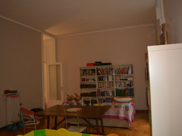 Appartamento in vendita a Milano, Sempione - Fiera, Firenze, Sempione, 150 mq - Foto 23