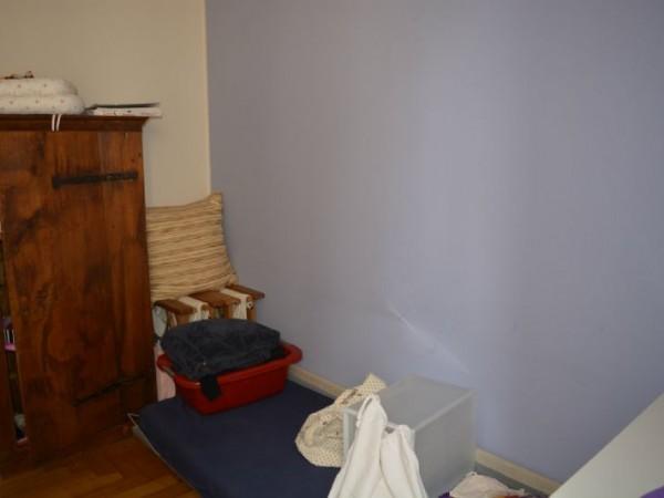 Appartamento in vendita a Milano, Sempione - Fiera, Firenze, Sempione, 150 mq - Foto 14