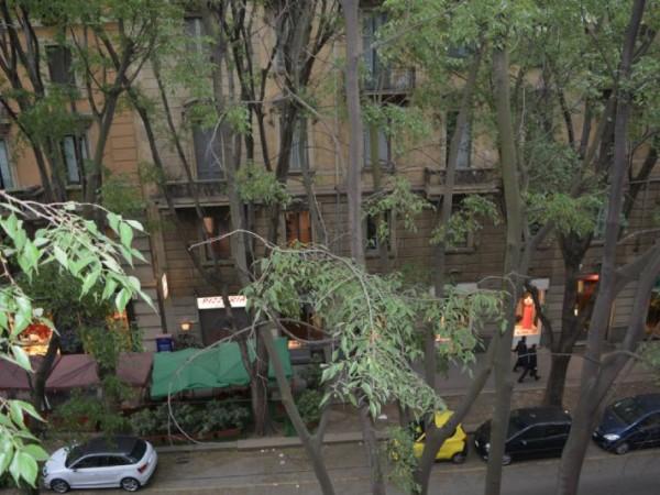 Appartamento in vendita a Milano, Sempione - Fiera, Firenze, Sempione, 150 mq - Foto 20