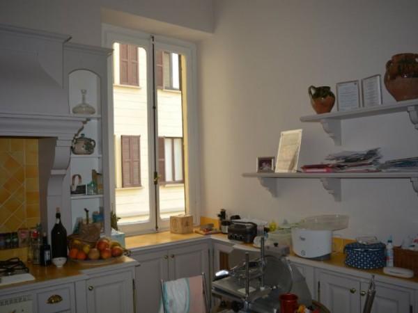 Appartamento in vendita a Milano, Sempione - Fiera, Firenze, Sempione, 150 mq - Foto 16