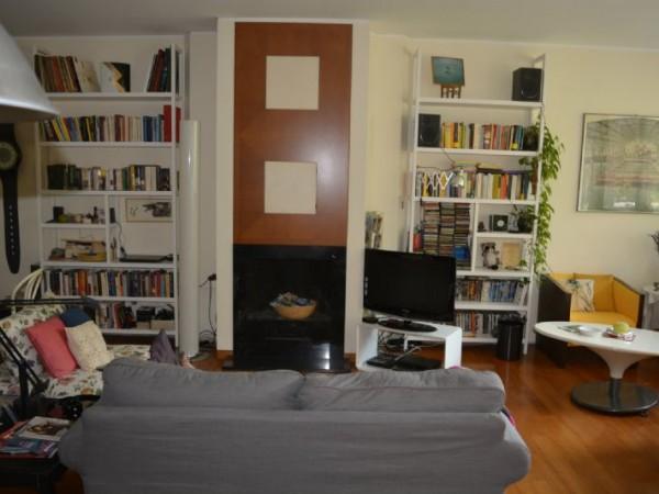 Appartamento in vendita a Milano, San Siro / Ippodromo - Lotto, Novara, San Siro, 180 mq - Foto 19