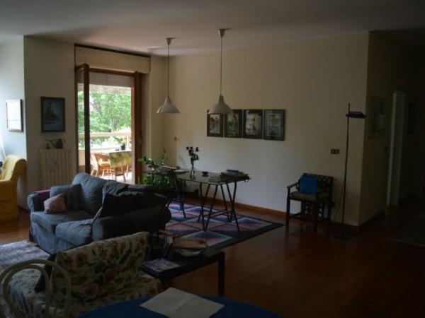 Appartamento in vendita a Milano, San Siro / Ippodromo - Lotto, Novara, San Siro, 180 mq - Foto 1