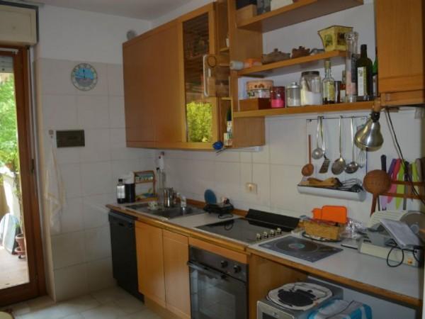 Appartamento in vendita a Milano, San Siro / Ippodromo - Lotto, Novara, San Siro, 180 mq - Foto 16