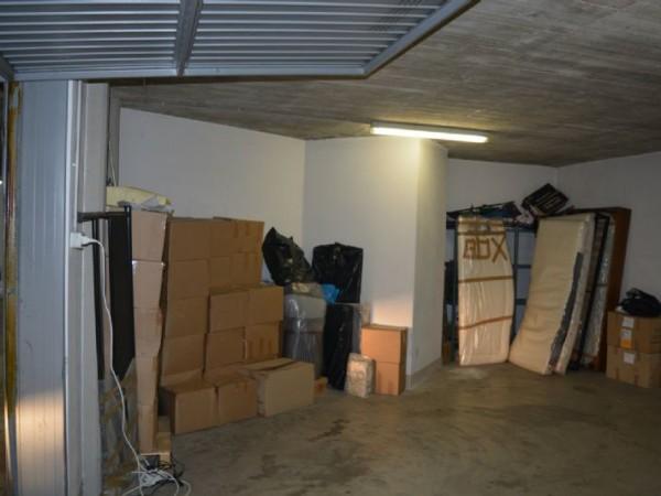 Appartamento in vendita a Milano, San Siro / Ippodromo - Lotto, Novara, San Siro, 180 mq - Foto 4