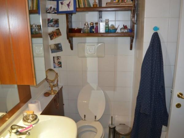 Appartamento in vendita a Milano, San Siro / Ippodromo - Lotto, Novara, San Siro, 180 mq - Foto 6