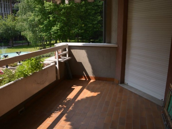 Appartamento in vendita a Milano, San Siro / Ippodromo - Lotto, Novara, San Siro, 180 mq - Foto 17