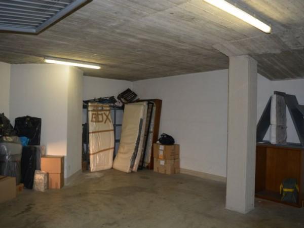 Appartamento in vendita a Milano, San Siro / Ippodromo - Lotto, Novara, San Siro, 180 mq - Foto 3