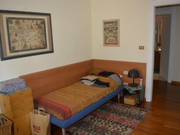 Appartamento in vendita a Milano, San Siro / Ippodromo - Lotto, Novara, San Siro, 180 mq - Foto 8
