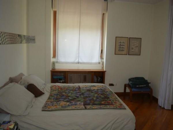 Appartamento in vendita a Milano, San Siro / Ippodromo - Lotto, Novara, San Siro, 180 mq - Foto 13