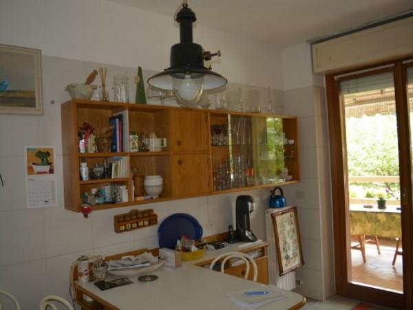 Appartamento in vendita a Milano, San Siro / Ippodromo - Lotto, Novara, San Siro, 180 mq - Foto 15