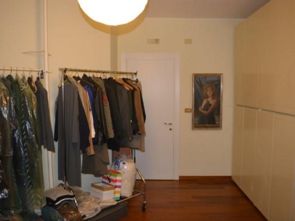 Appartamento in vendita a Milano, San Siro / Ippodromo - Lotto, Novara, San Siro, 180 mq - Foto 14
