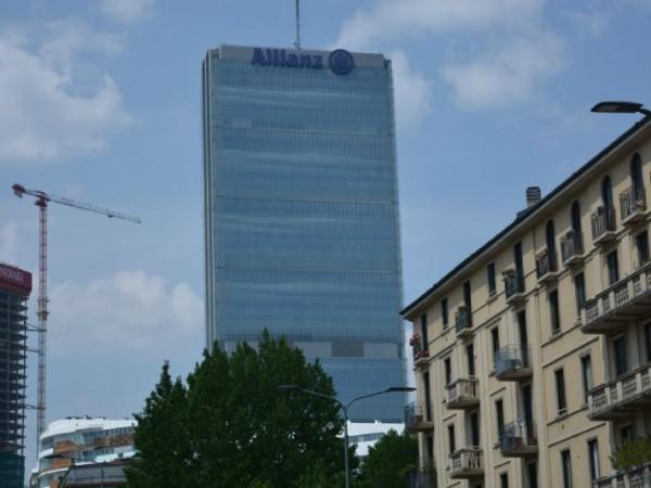 Appartamento in vendita a Milano, Citylife - Fiera, Firenze, Sempione, 100 mq - Foto 3
