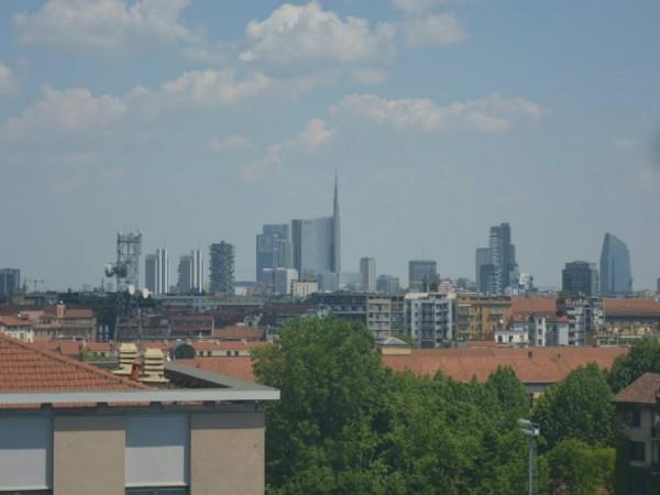 Appartamento in vendita a Milano, Citylife - Fiera, Firenze, Sempione, 100 mq - Foto 17