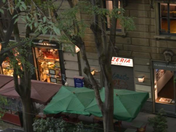Appartamento in affitto a Milano, Via Monti - Fiera, Firenze, Sempione, 200 mq - Foto 18