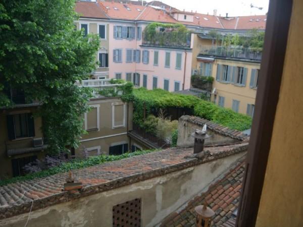 Appartamento in affitto a Milano, Via Monti - Fiera, Firenze, Sempione, 200 mq - Foto 4