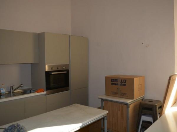 Appartamento in affitto a Milano, Via Monti - Fiera, Firenze, Sempione, 200 mq - Foto 17