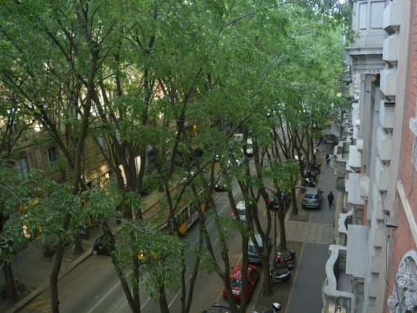 Appartamento in affitto a Milano, Via Monti - Fiera, Firenze, Sempione, 200 mq - Foto 19