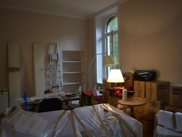 Appartamento in affitto a Milano, Via Monti - Fiera, Firenze, Sempione, 200 mq - Foto 22