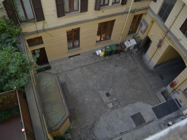 Appartamento in affitto a Milano, Via Monti - Fiera, Firenze, Sempione, 200 mq - Foto 2