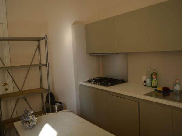 Appartamento in affitto a Milano, Via Monti - Fiera, Firenze, Sempione, 200 mq - Foto 15