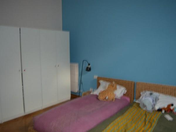 Appartamento in affitto a Milano, Via Monti - Fiera, Firenze, Sempione, 200 mq - Foto 13