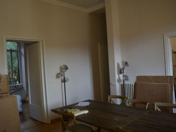 Appartamento in affitto a Milano, Via Monti - Fiera, Firenze, Sempione, 200 mq - Foto 24