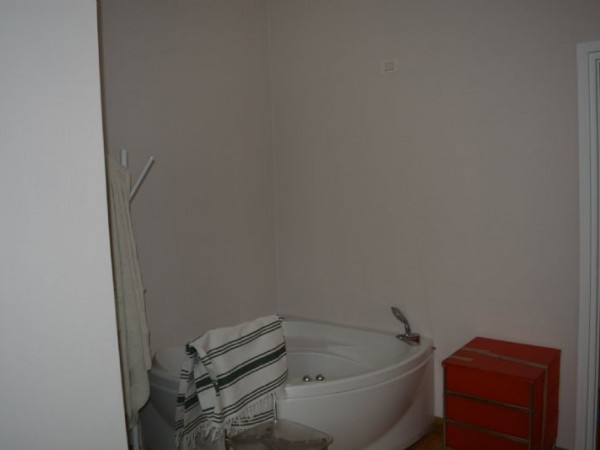 Appartamento in affitto a Milano, Via Monti - Fiera, Firenze, Sempione, 200 mq - Foto 6