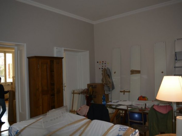 Appartamento in affitto a Milano, Via Monti - Fiera, Firenze, Sempione, 200 mq - Foto 21
