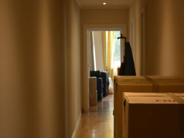 Appartamento in affitto a Milano, Via Monti - Fiera, Firenze, Sempione, 200 mq - Foto 12