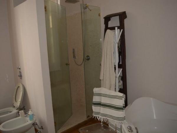 Appartamento in affitto a Milano, Via Monti - Fiera, Firenze, Sempione, 200 mq - Foto 7
