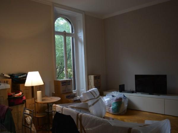 Appartamento in affitto a Milano, Via Monti - Fiera, Firenze, Sempione, 200 mq - Foto 23