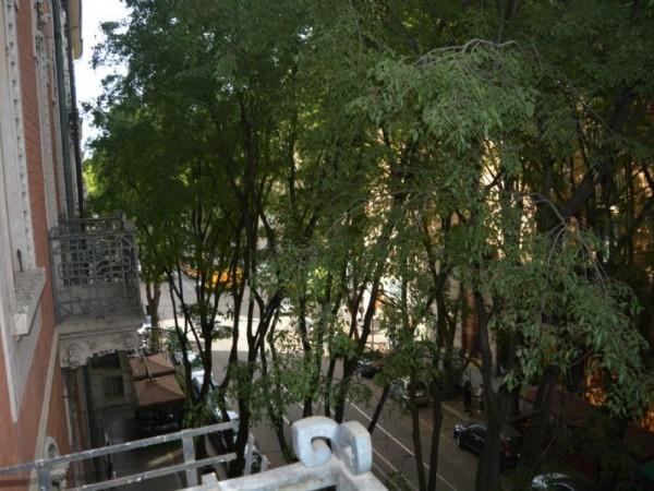 Appartamento in affitto a Milano, Via Monti - Fiera, Firenze, Sempione, 200 mq - Foto 20