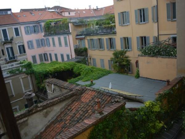 Appartamento in affitto a Milano, Via Monti - Fiera, Firenze, Sempione, 200 mq - Foto 3