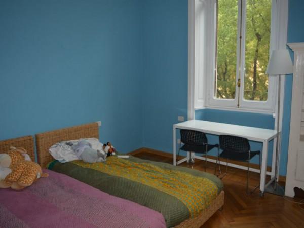 Appartamento in affitto a Milano, Via Monti - Fiera, Firenze, Sempione, 200 mq - Foto 14