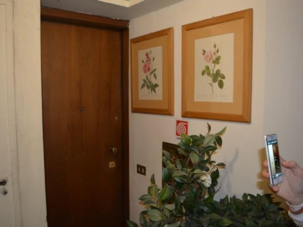 Appartamento in vendita a Milano, Citylife - Fiera, Firenze, Sempione, 100 mq - Foto 8