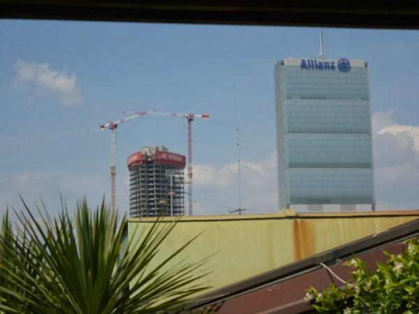 Appartamento in vendita a Milano, Citylife - Fiera, Firenze, Sempione, 100 mq - Foto 18