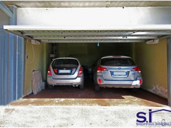 Appartamento in affitto a Moncalieri, Precollina, Con giardino, 300 mq - Foto 2