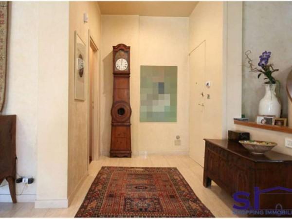 Appartamento in affitto a Moncalieri, Precollina, Con giardino, 300 mq - Foto 12