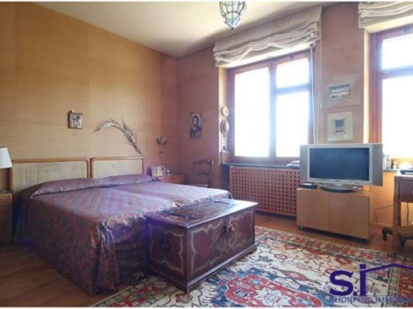 Appartamento in affitto a Moncalieri, Precollina, Con giardino, 300 mq - Foto 6
