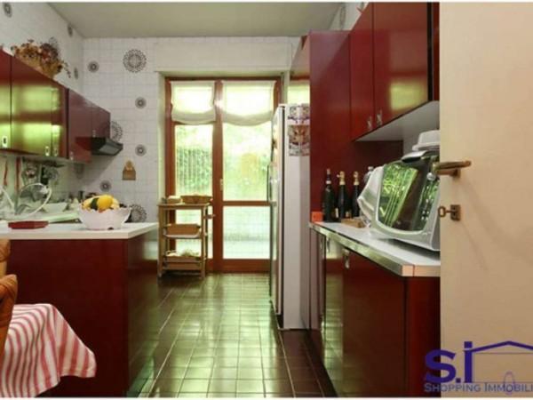 Appartamento in affitto a Moncalieri, Precollina, Con giardino, 300 mq - Foto 11