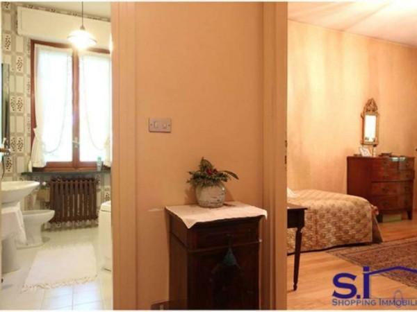 Appartamento in affitto a Moncalieri, Precollina, Con giardino, 300 mq - Foto 5
