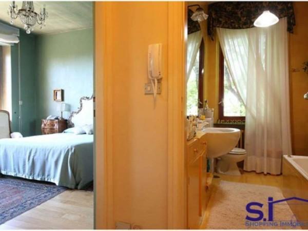 Appartamento in affitto a Moncalieri, Precollina, Con giardino, 300 mq - Foto 7