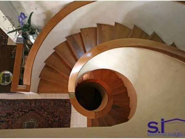 Appartamento in affitto a Moncalieri, Precollina, Con giardino, 300 mq - Foto 9