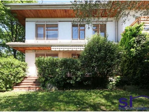 Appartamento in affitto a Moncalieri, Precollina, Con giardino, 300 mq - Foto 18